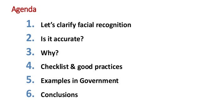 2020.03.11 Using facial recognition for digital identification in public services (London) Slide 3
