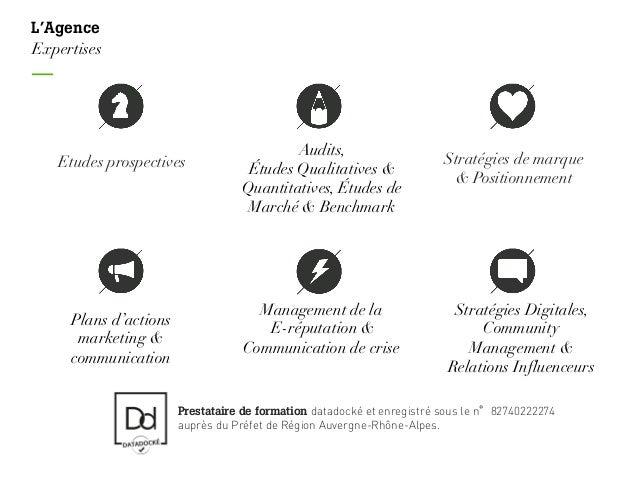 Etudes prospectives Audits, Études Qualitatives & Quantitatives, Études de Marché & Benchmark Plans d'actions marketing & ...