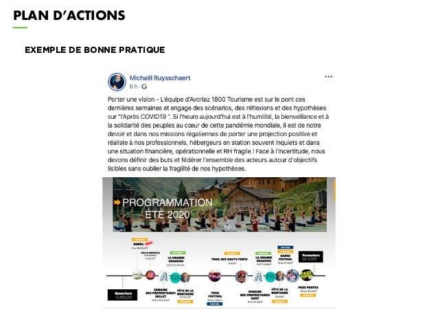 PLAN D'ACTIONS EXEMPLE DE BONNE PRATIQUE