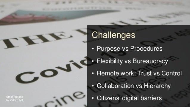 2020.05.29 Digital World Forum - Heroes & Villains of Government Digital Transformation during COVID-19 Slide 3