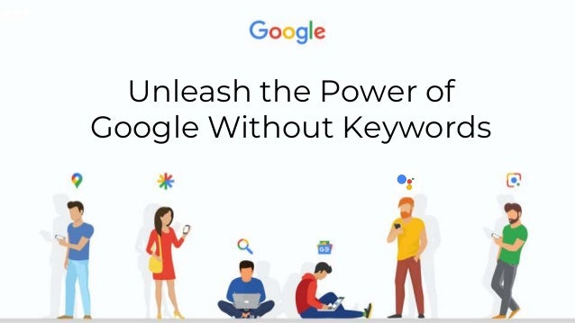 Unleash the Power of Google Without Keywords