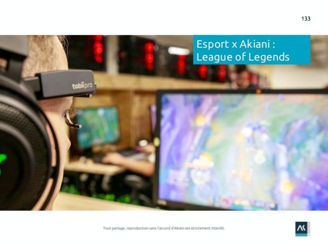 133133 Esport x Akiani : League of Legends