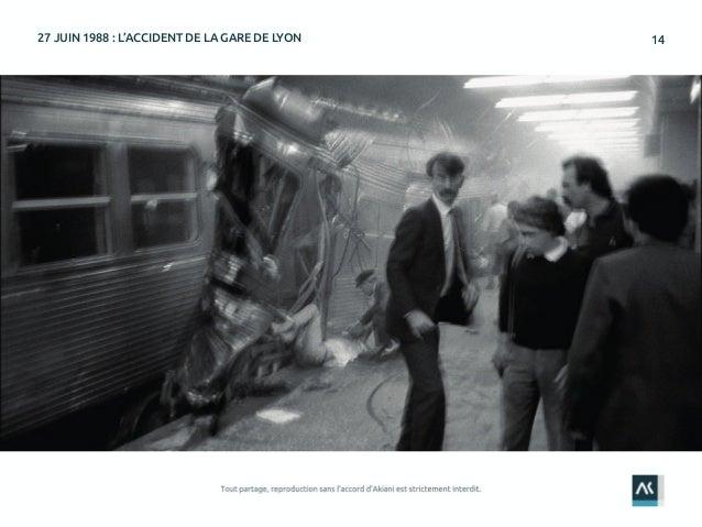 141427 JUIN 1988 : L'ACCIDENT DE LA GARE DE LYON