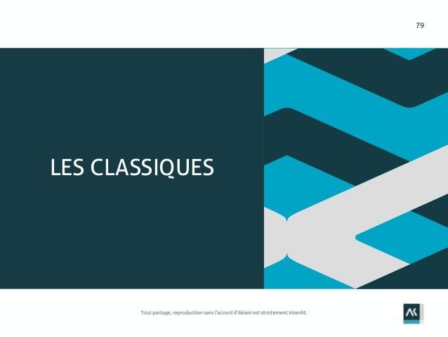 79 LES CLASSIQUES