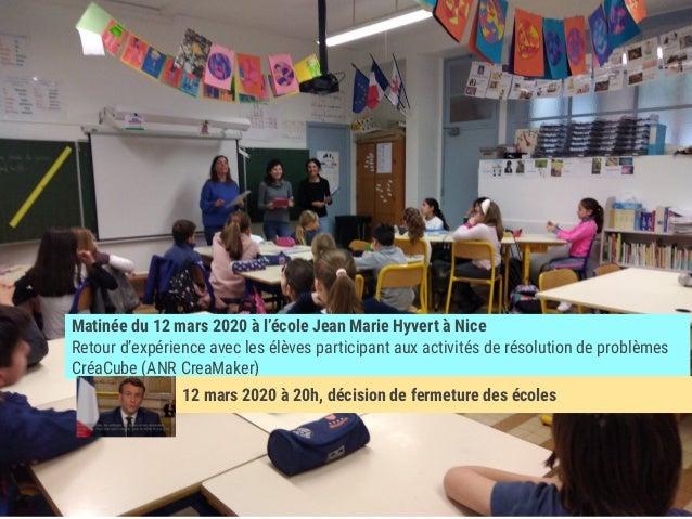 2STEAM Développement de communautés Open School basée sur des outils digitaux et sur une pédagogie créative pour stimuler ...