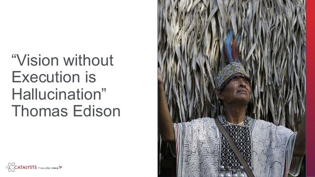 """axway.com """"Vision without Execution is Hallucination"""" Thomas Edison"""