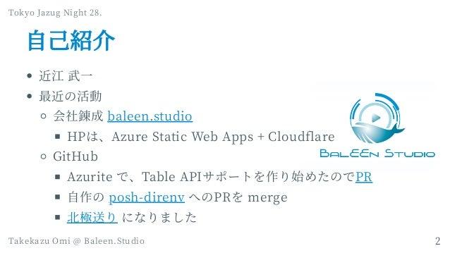 Introduction of Azure Docker Integration Slide 2