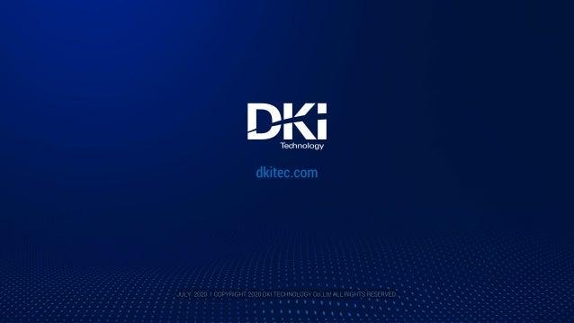 DKI Technology Company Profile
