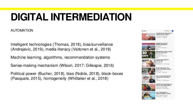 IMAGE SOURCE: HTTPS://I.IMGUR.COM/K2Z3MLI.JPG DIGITAL INTERMEDIATION IN PROCESS ONLINE CONTENT PRODUCERS '…cultural interm...