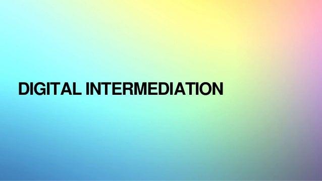 STATISTICA, 2019 UNSEEN INFRASTRUCTURES DIGITAL INTERMEDIATION (Cooper, 2019; Statistica, 2020) YouTube - 450 hours of con...