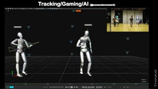 Tracking/Gaming/AI (@sonsandanceman3)