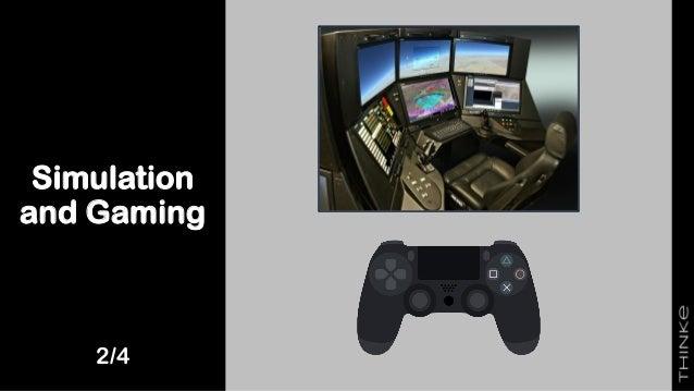 Simulation and Gaming 2/4