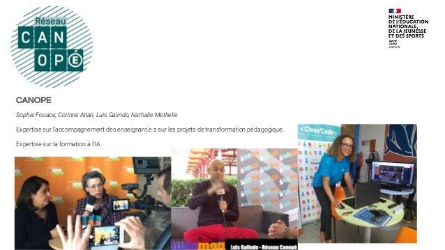 Campus International Valbonne Eric Petit, Delphine Hustache, Fatima Moujdi-Menauge, Fanny.Bouvet, Jérémy Camponovo INNOVAT...