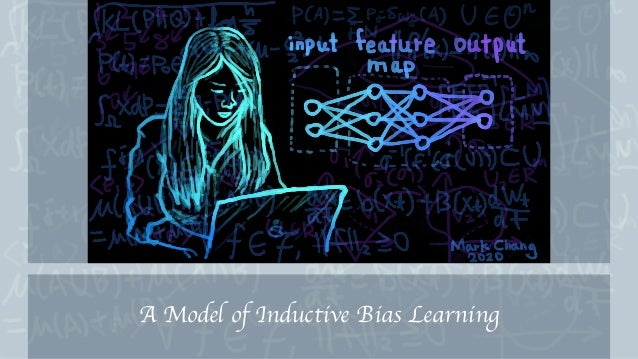 A Model of Inductive Bias Learning