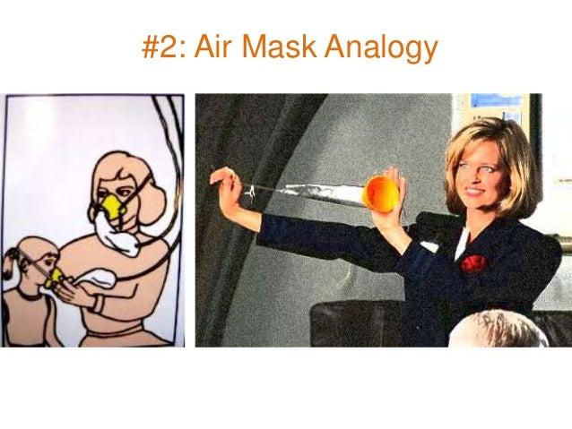 #2: Air Mask Analogy