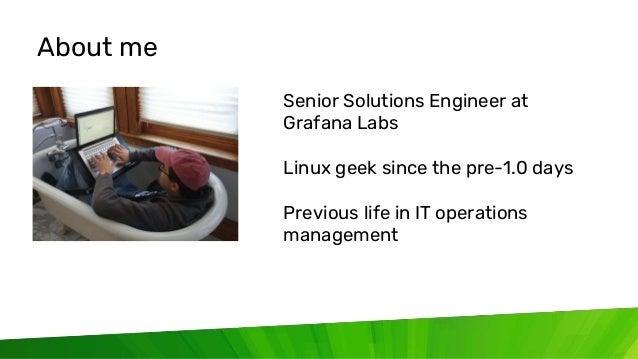 Ronald McCollam [Grafana] | Flux Queries in Grafana 7 | InfluxDays Virtual Experience NA 2020 Slide 3