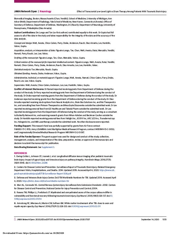 Biomedical Imaging, Boston, Massachusetts (Chan, Yendiki); School of Medicine, University of Michigan, Ann Arbor (Welt); D...