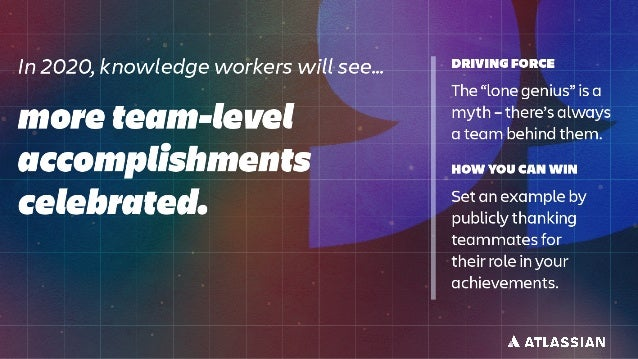 10 emerging trends that will unbreak your workplace in 2020