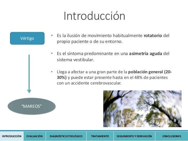(2021 05-25) manejo del vertigo en atencion primaria (ppt) Slide 2