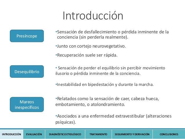 (2021 05-25) manejo del vertigo en atencion primaria (ppt) Slide 3