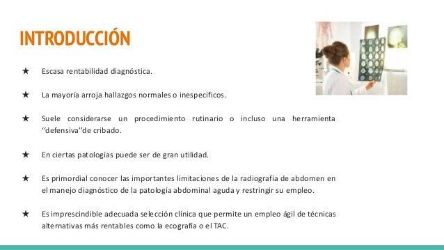 (2021 06-29) radiologia basica de abdomen (ppt) Slide 3
