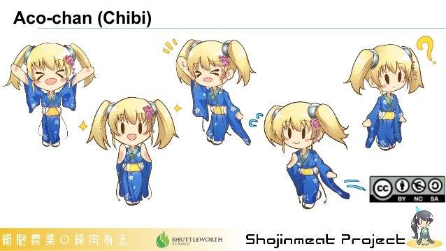 Aco-chan (Chibi)