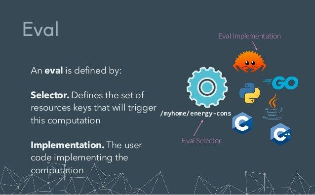 zenoh: The Edge Data Fabric Slide 37
