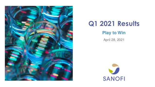 Play to Win Q1 2021 Results April 28, 2021