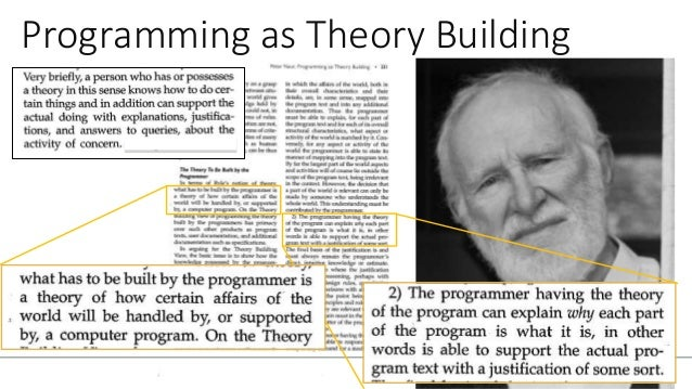 How Do We Build Better Theories? MisUnderstanding Design X Exploration of visual communication in comics