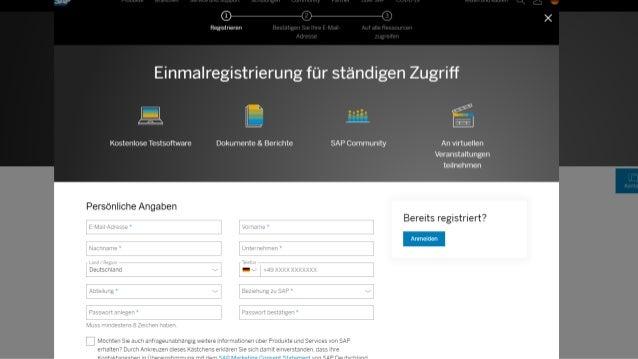 15.06.2021 © 2021 - IBsolution GmbH 13