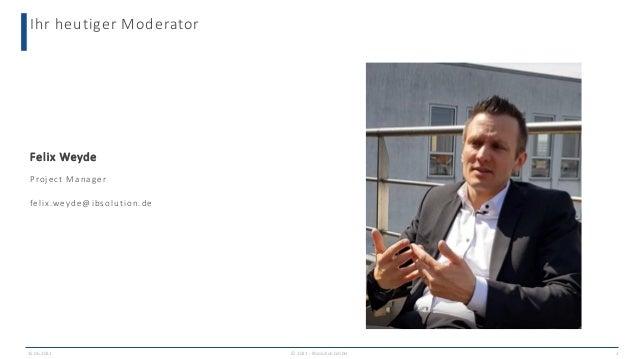 Personalplanung mit der SAP Analytics Cloud Slide 2
