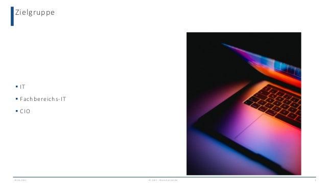 Wie Sie heute schon unter SAP ECC die Extension Suite auf der Business Technology Platform nutzen können Slide 3