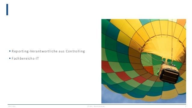 Was ist die SAP Data Warehouse Cloud? - Grundlage und Übersicht Slide 3
