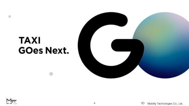 GOの機械学習システムを支えるMLOps事例紹介 Slide 3