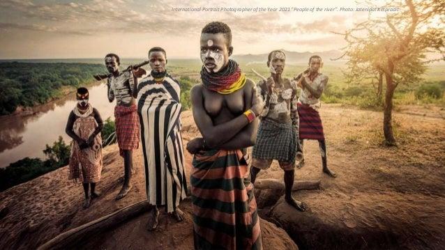 2021 International Portrait Photographer of the Year: Winners Slide 3