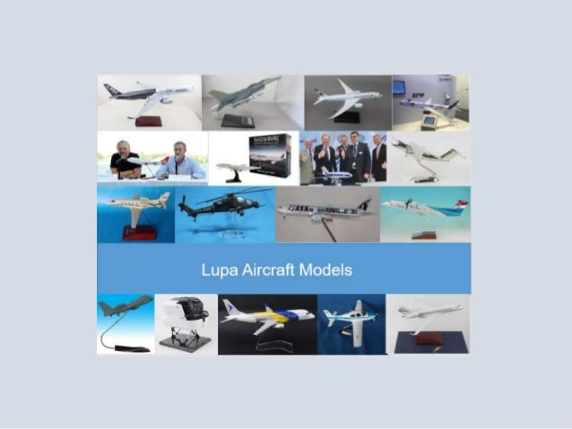 Aviation scale models from 1:10 to 1:1000 25 years experience in scale models One piece or 10.000 models Full Service Conc...
