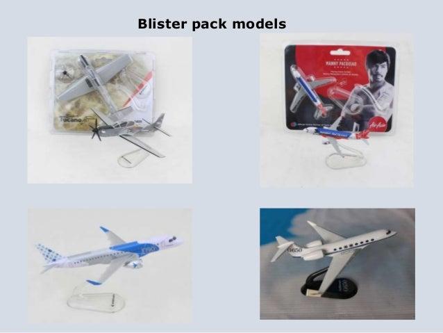 Business Jet Models