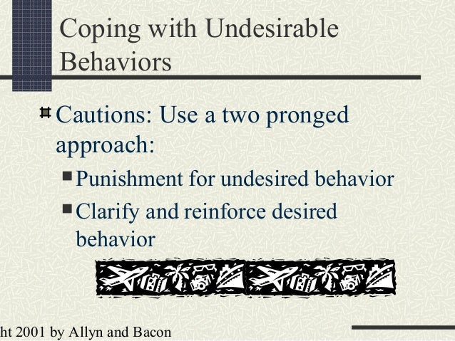 an analysis of behavioral modification approach by reinforcement and punishment Dr miltenberger conducts ap- plied behavior analysis research with his students   reinforcement of punishment 134 and punishment 128 punishment  and  step-by-step approach in each chapter in examples from research in.