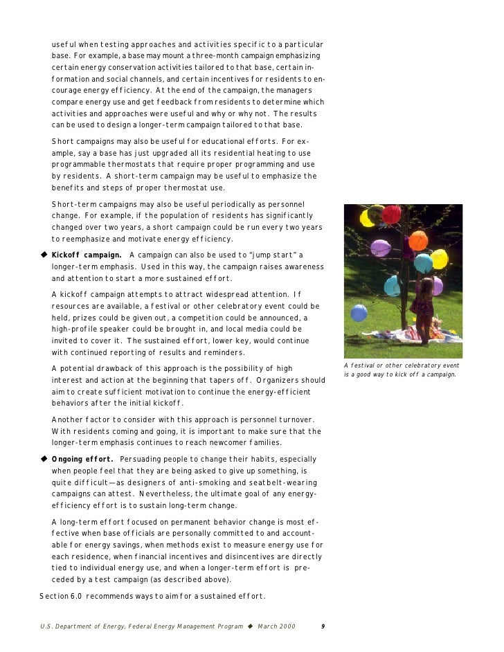 useful when testing approaches and activities specific to a particular    base. For example, a base may mount a three-mont...
