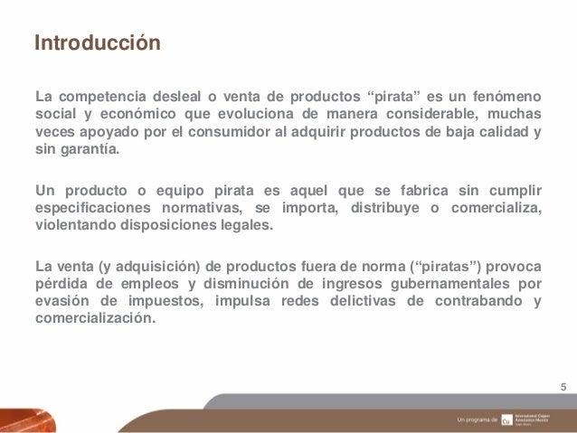 Productos fuera de norma ica procobre jun 2016 for Libro fuera de norma
