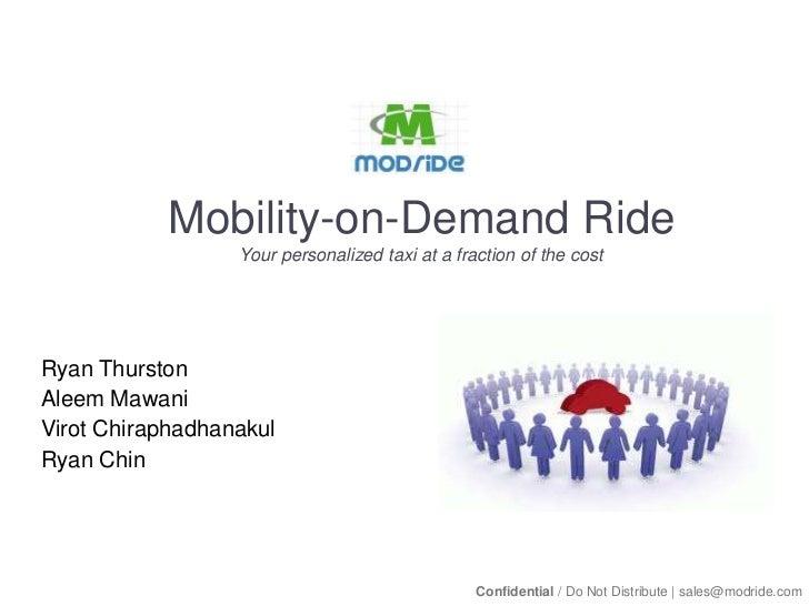 MOD Ride (202)