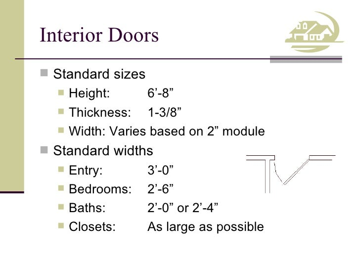 Door undercut height door widths standard standard doors for Door undercut