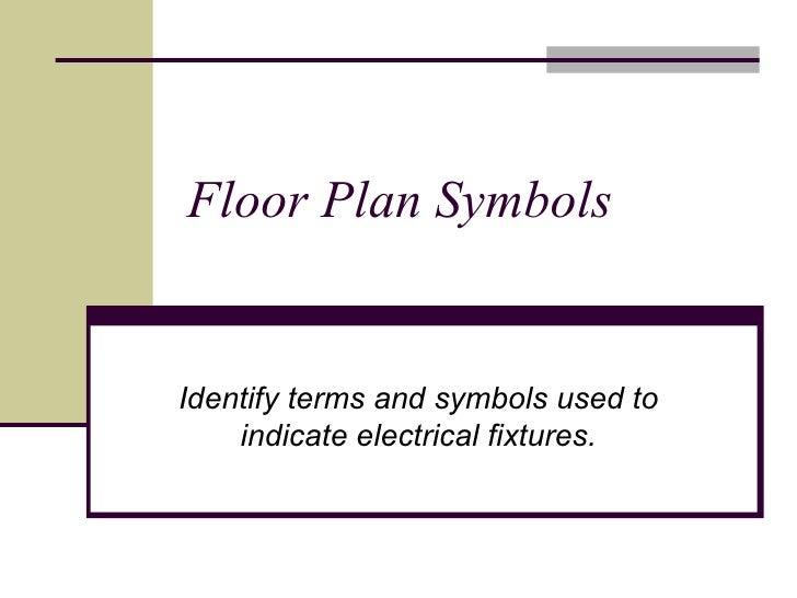 20305 Electrical Plan Symbols2