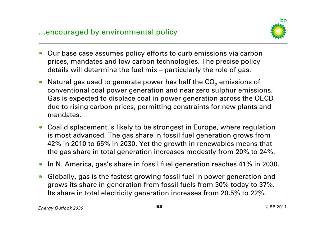 2030 energy outlook bp 53 across the world sciox Image collections
