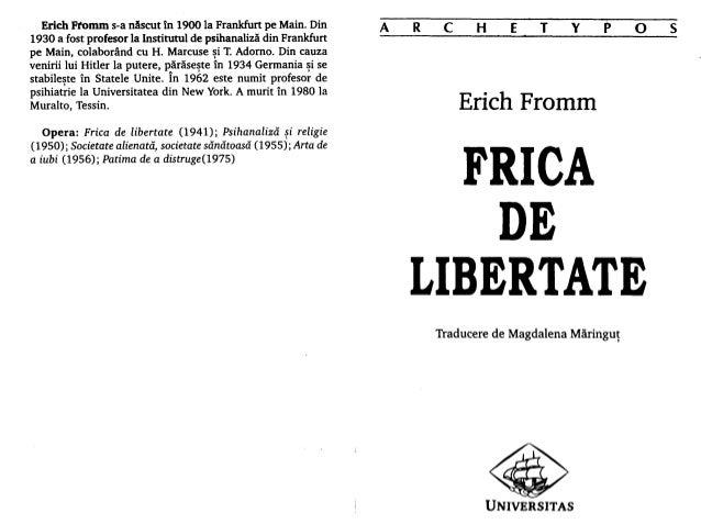 20364475 erich-fromm-frica-de-libertate