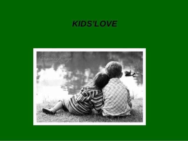 KIDS'LOVE