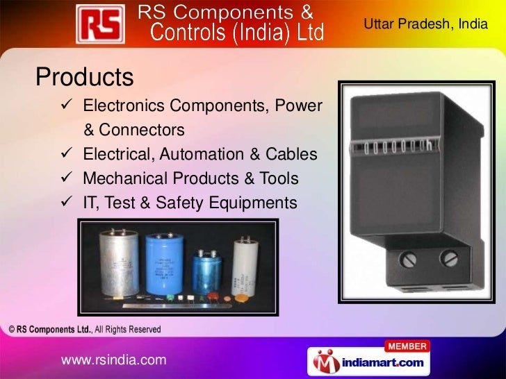 Www rsindia com