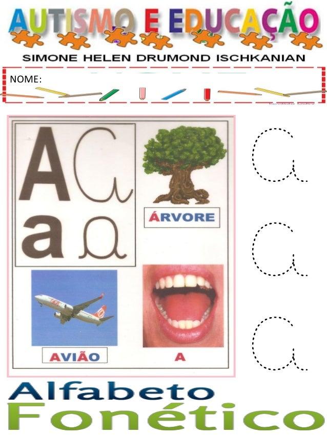 NOME:  A A A