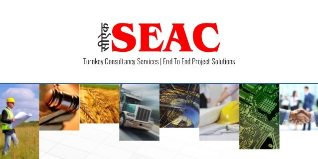 Turnkey Consultancy Services | End To End Project Solutions