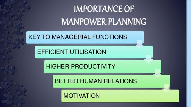 Manpower planning. Ppt download.